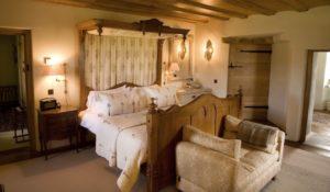 Ruthven suite