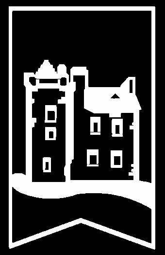 Fenton Tower logo white