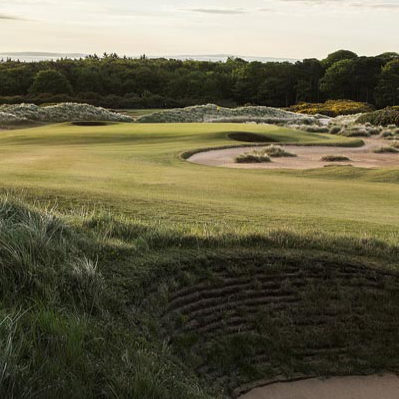 ARCHERFIELD GOLF CLUB